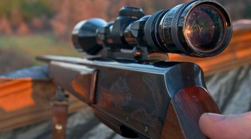 На Тернопільщині суперечка завершилась стріляниною